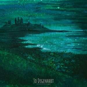 Dunstanburgh Mist by Jo Degenhart